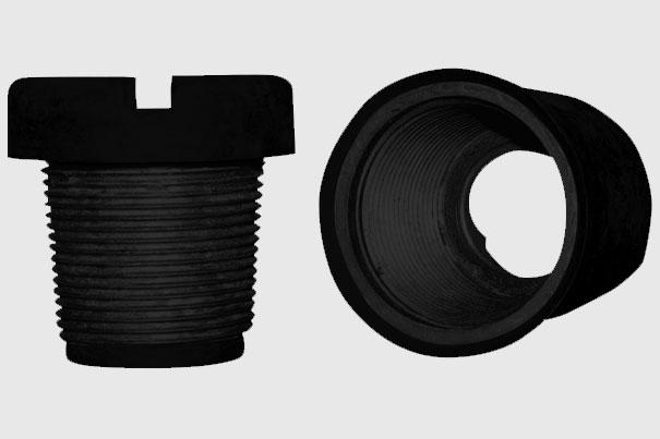 Pro d drill pipe thread protectors